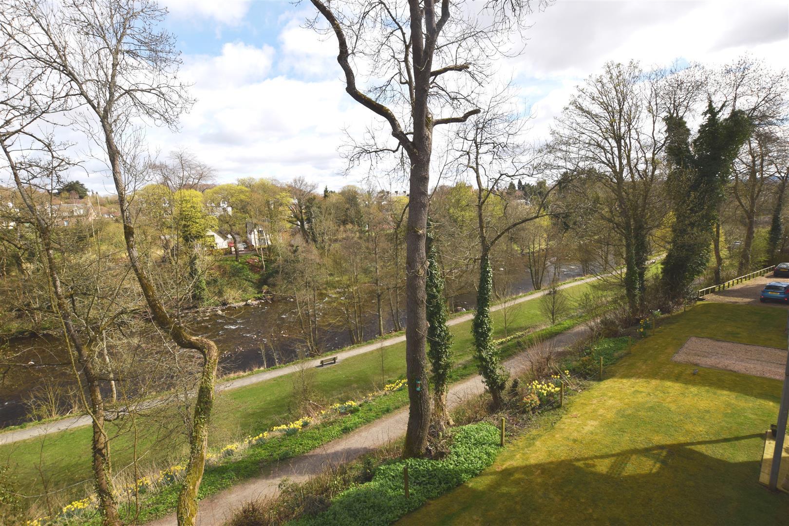 40, Riverside Park, Blairgowrie, Perthshire, PH10 6GB, UK
